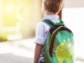 inserimento scuola dell'infanzia