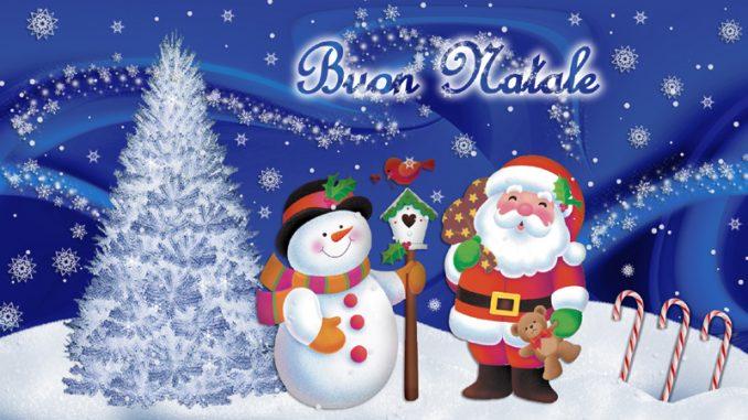 Festa Del Natale.Festa Di Natale Del Colisseum Village Como Per I Bambini