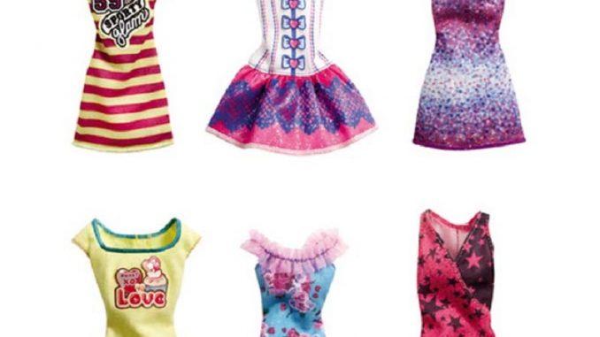 hot sale online c2892 a7bc8 Workshop Barbie abiti per 4 stagioni - mamma e figlia - Como ...