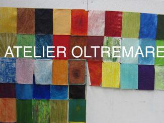 Atelier Oltremare Como - Corsi di pittura per bambini