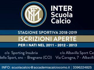 Inter Scuola Calcio